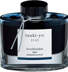 PILOT PILOT IROSHIZUKU BOTTLED INK 50 ML TSUKI-YO MOONLIGHT