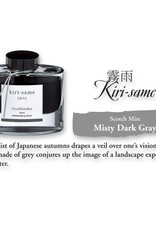 PILOT PILOT IROSHIZUKU KIRI-SAME SCOTCH MIST 50 ML BOTTLED INK