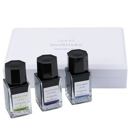 PILOT PILOT IROSHIZUKU SPRING SET - 3 PIECE BOTTLED INKS