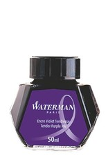 WATERMAN WATERMAN BOTTLED INK TENDER PURPLE