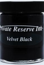 PRIVATE RESERVE PRIVATE RESERVE 66ML BOTTLED INK VELVET BLACK