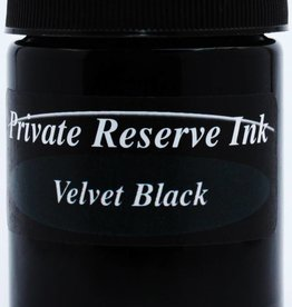 PRIVATE RESERVE PRIVATE RESERVE 66ML BOTTLED INK VELVET BLACK