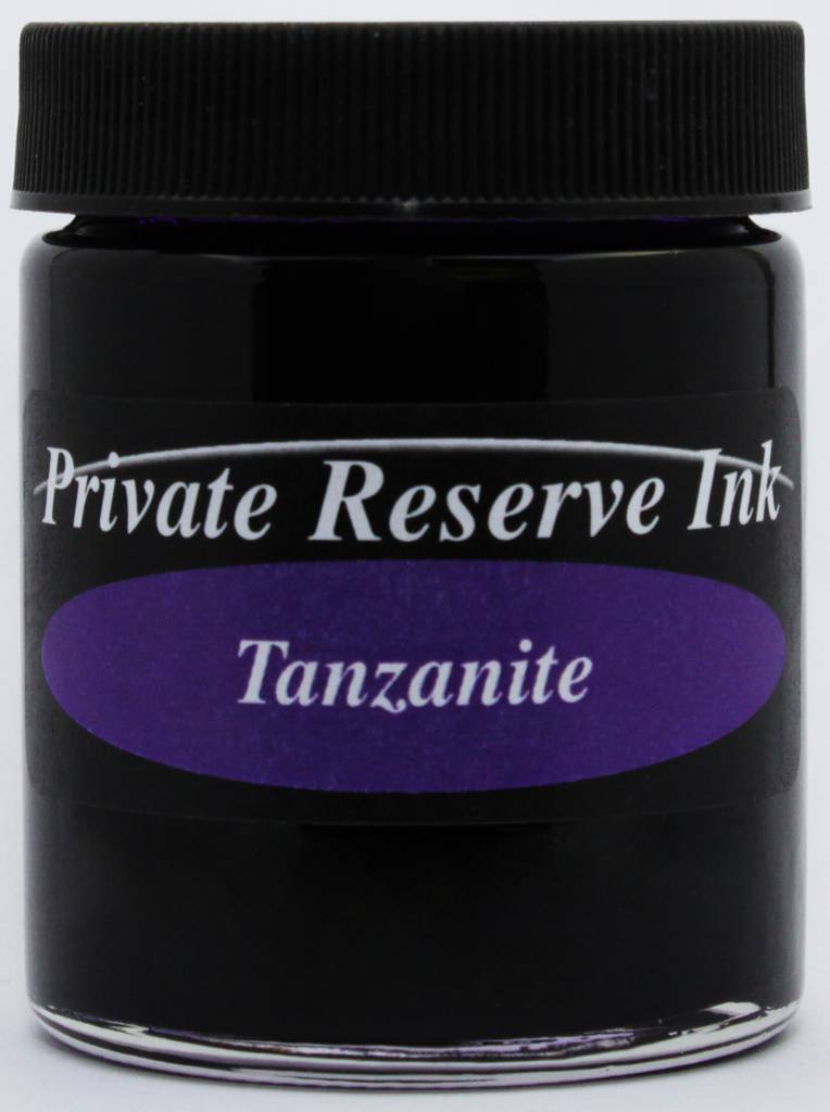 PRIVATE RESERVE PRIVATE RESERVE 66ML BOTTLED INK TANZANITE