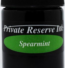 PRIVATE RESERVE PRIVATE RESERVE 66ML BOTTLED INK SPEARMINT