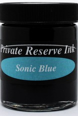 PRIVATE RESERVE PRIVATE RESERVE 66ML BOTTLED INK SONIC BLUE
