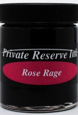 PRIVATE RESERVE PRIVATE RESERVE 66ML BOTTLED INK ROSE RAGE