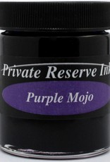 PRIVATE RESERVE PRIVATE RESERVE 66ML BOTTLED INK PURPLE MOJO