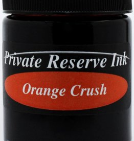 PRIVATE RESERVE PRIVATE RESERVE 66ML BOTTLED INK ORANGE CRUSH