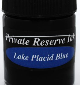 PRIVATE RESERVE PRIVATE RESERVE 66ML BOTTLED INK LAKE PLACID BLUE