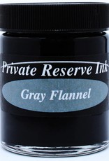 PRIVATE RESERVE PRIVATE RESERVE 66ML BOTTLED INK GRAY FLANNEL