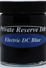 PRIVATE RESERVE PRIVATE RESERVE 66ML BOTTLED INK ELECTRIC DC BLUE