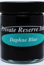 PRIVATE RESERVE PRIVATE RESERVE 66ML BOTTLED INK DAPHNE BLUE