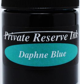 PRIVATE RESERVE PRIVATE RESERVE 66ML BOTTLED INK DAPHNE BLUE