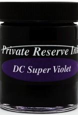 PRIVATE RESERVE PRIVATE RESERVE 66ML BOTTLED INK DC SUPER VIOLET