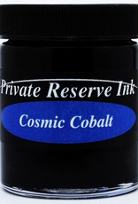 PRIVATE RESERVE PRIVATE RESERVE 66ML BOTTLED INK COSMIC COBALT