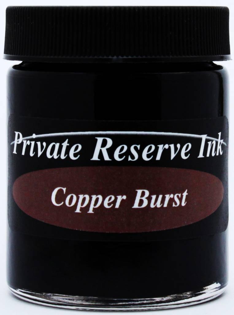 PRIVATE RESERVE PRIVATE RESERVE 66ML BOTTLED INK COPPER BURST