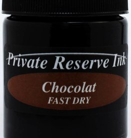 PRIVATE RESERVE PRIVATE RESERVE 66ML BOTTLED INK CHOCOLAT FAST DRY