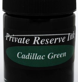 PRIVATE RESERVE PRIVATE RESERVE 66ML BOTTLED INK CADILLAC GREEN