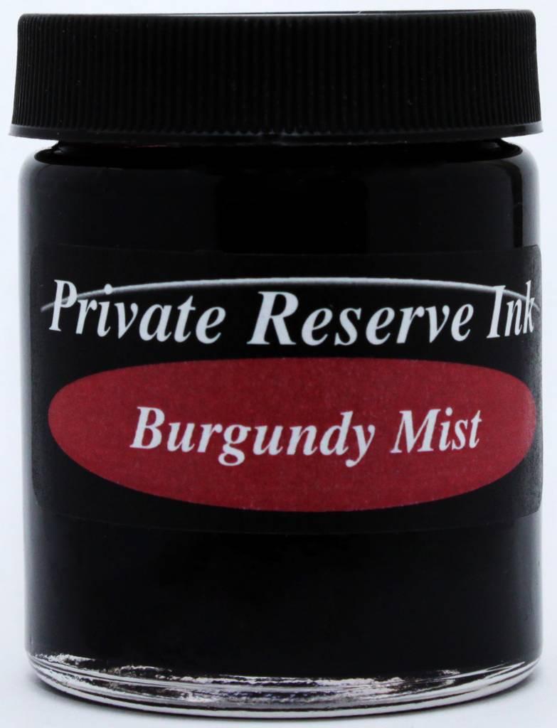 PRIVATE RESERVE PRIVATE RESERVE 66ML BOTTLED INK BURGUNDY MIST