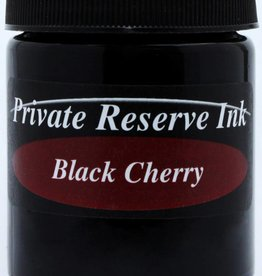 PRIVATE RESERVE PRIVATE RESERVE 66ML BOTTLED INK BLACK CHERRY