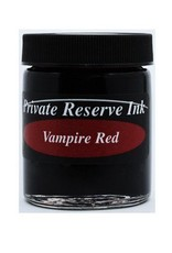 PRIVATE RESERVE PRIVATE RESERVE 66ML BOTTLED INK VAMPIRE RED