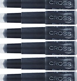 A. T. CROSS A. T. CROSS INK CARTRIDGES BLACK