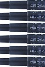 A. T. CROSS A. T. CROSS INK CARTRIDGES BLUE