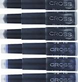 A. T. CROSS A. T. CROSS INK CARTRIDGES BLUE/BLACK