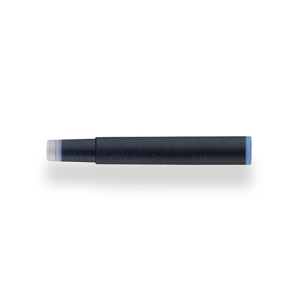 A. T. CROSS A. T. CROSS SLIM INK CARTRIDGES BLUE