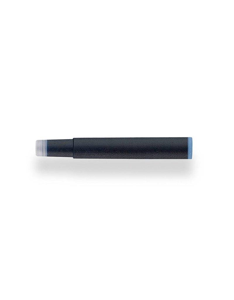 A. T. CROSS A. T. CROSS SLIM INK CARTRIDGES BLUE/BLACK