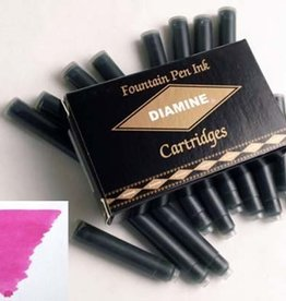 DIAMINE DIAMINE CLARET - INK CARTRIDGES