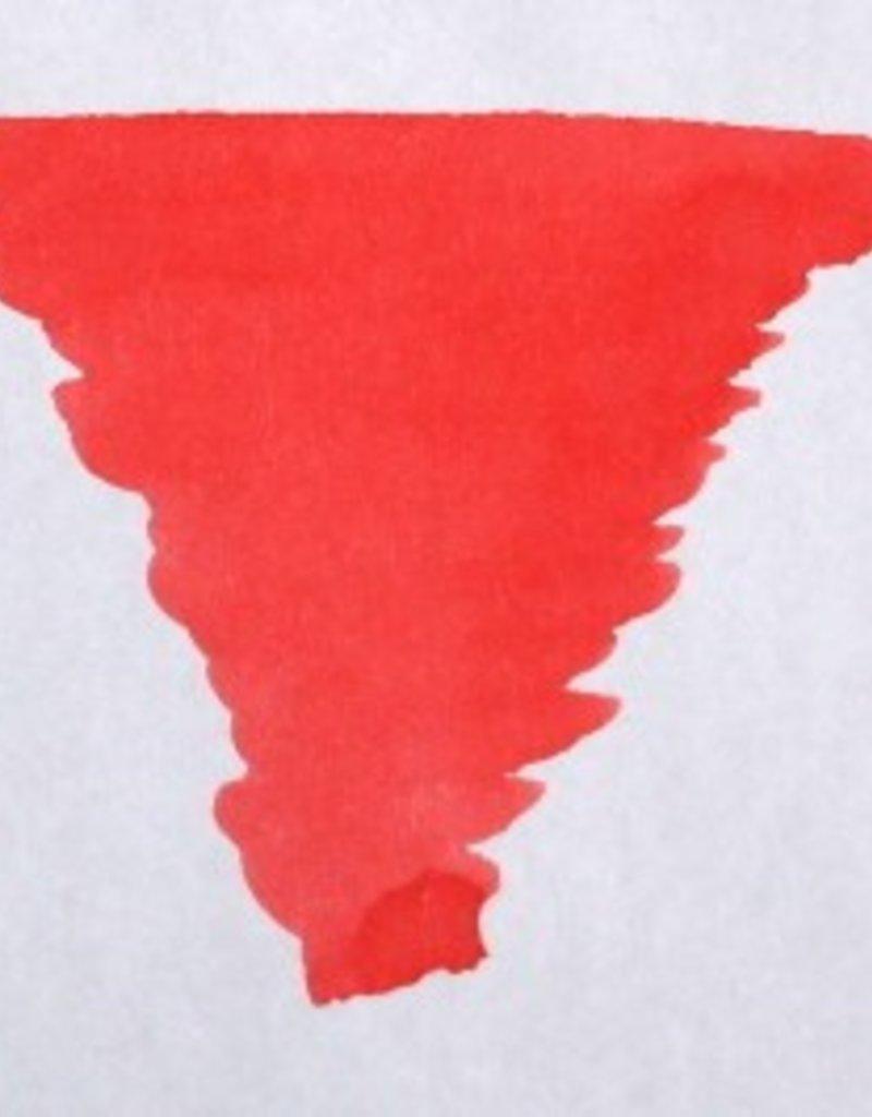 DIAMINE DIAMINE INK CARTRIDGES PASSION RED