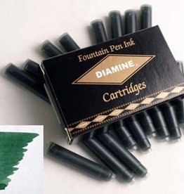 DIAMINE DIAMINE INK CARTRIDGES UMBER