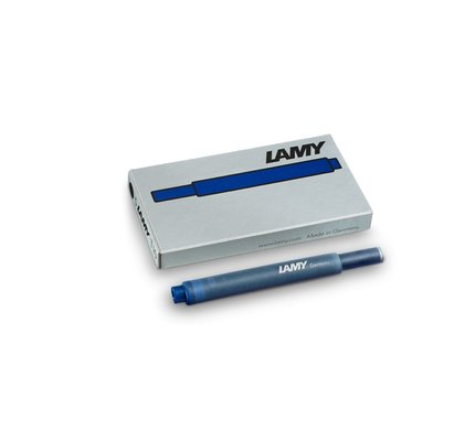 LAMY LAMY BLUE/BLACK - INK CARTRIDGES