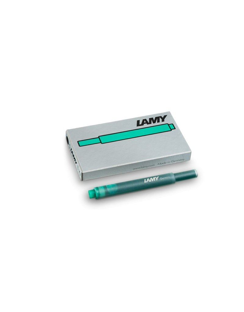LAMY LAMY GREEN - INK CARTRIDGES
