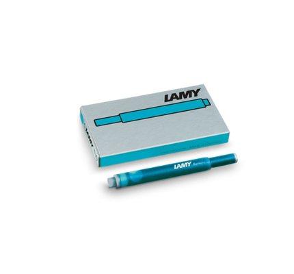 LAMY LAMY PACIFIC BLUE - INK CARTRIDGES