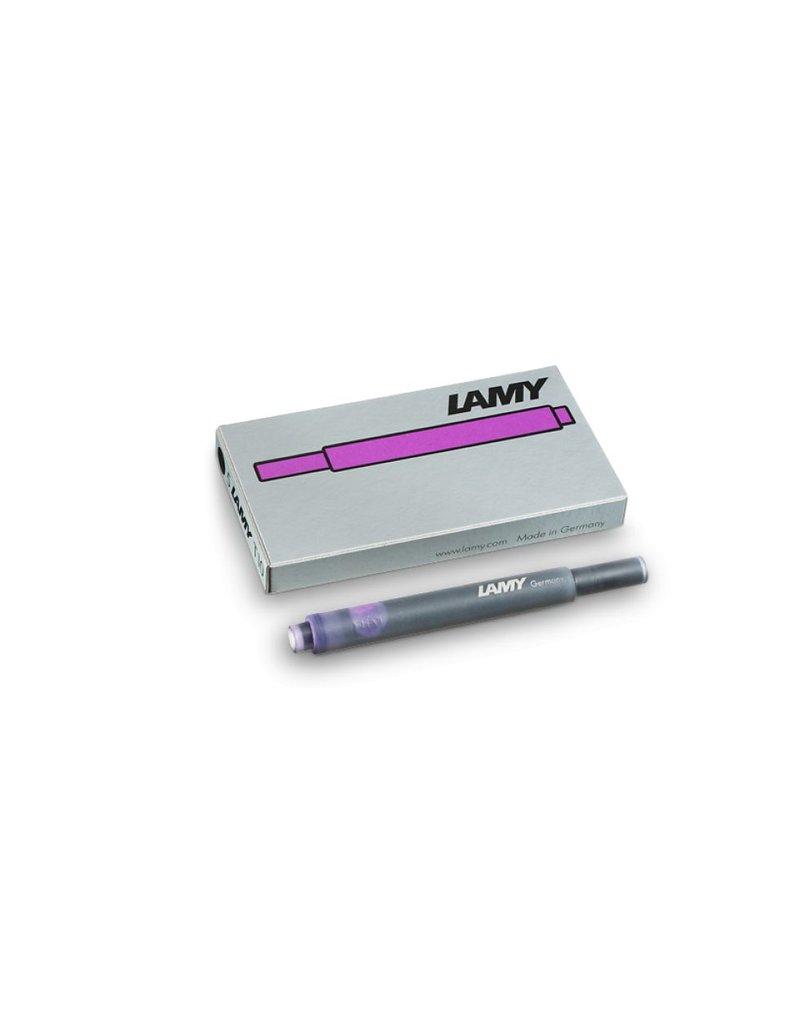 LAMY LAMY VIOLET - INK CARTRIDGES