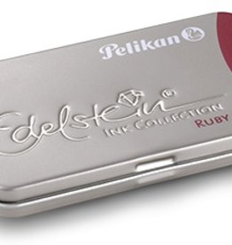 PELIKAN PELIKAN EDELSTEIN RUBY - INK CARTRIDGES