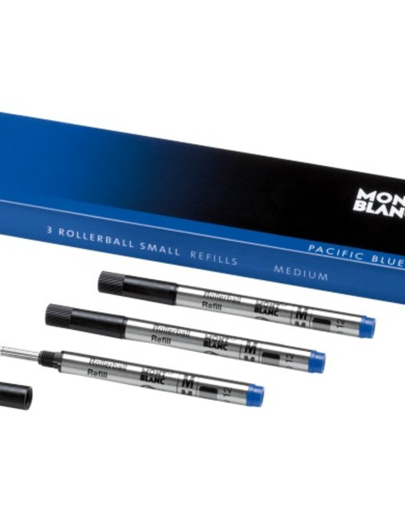 MONTBLANC MONTBLANC ROLLERBALL SMALL REFILLS