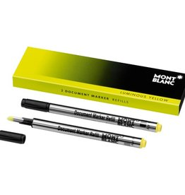 MONTBLANC MONTBLANC HIGHLIGHTER REFILL