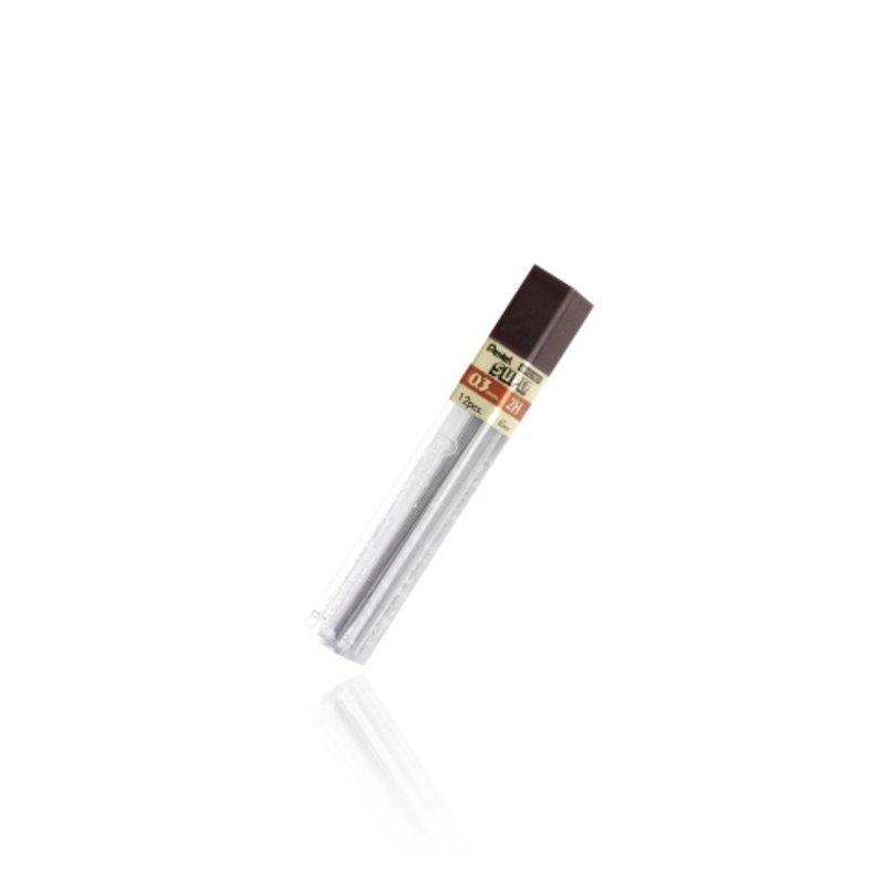 Pentel Lead .3mm B