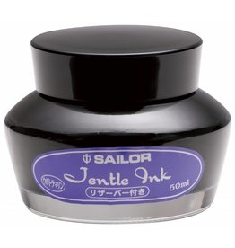 SAILOR SAILOR JENTLE ULTRA MARINE - 50ML BOTTLED INK