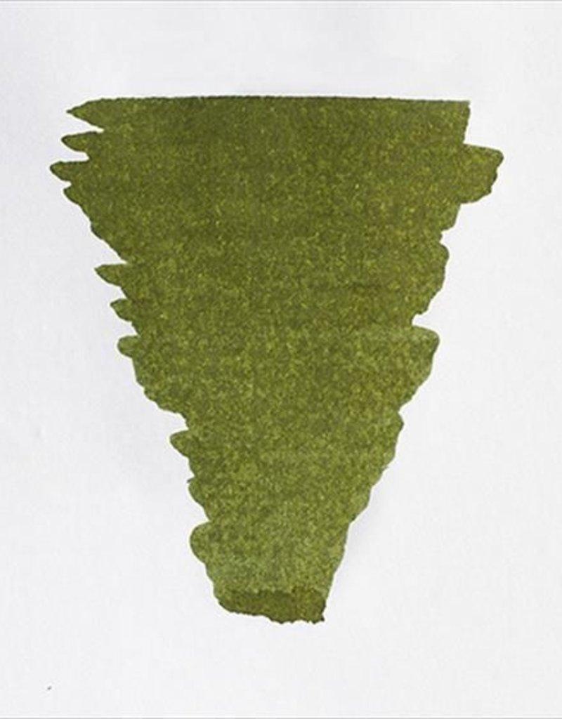 DIAMINE DIAMINE BOTTLED INK 80ML CLASSIC GREEN