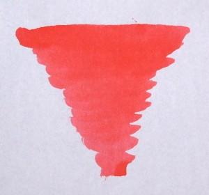 DIAMINE DIAMINE BOTTLED INK 80ML FLAMINGO PINK