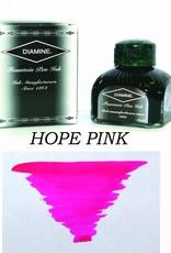 DIAMINE DIAMINE BOTTLED INK 80ML HOPE PINK