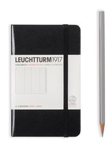 LEUCHTTURM LEUCHTTURM1917 ADDRESS BOOK POCKET