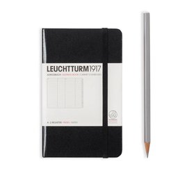 LEUCHTTURM1917 LEUCHTTURM1917 ADDRESS BOOK POCKET