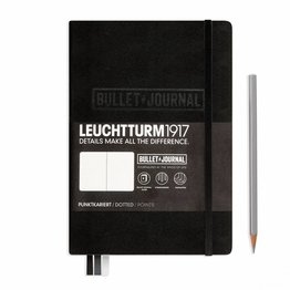 LEUCHTTURM1917 LEUCHTTURM1917 BULLET JOURNAL NOTEBOOK DOTTED