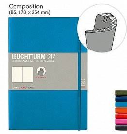 LEUCHTTURM LEUCHTTURM1917 COMPOSITION SOFTCOVER NOTEBOOK