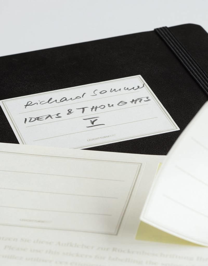 LEUCHTTURM LEUCHTTURM1917 COMPOSITION SOFTCOVER NOTEBOOK